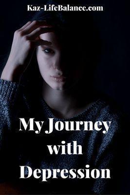 My journey with depression