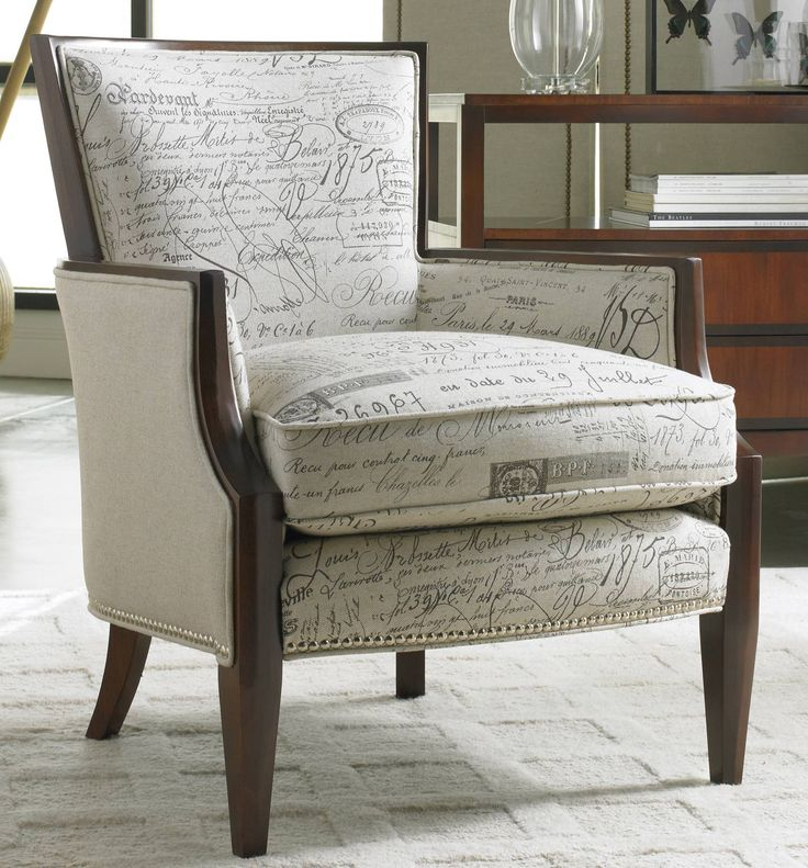 Sam Moore Living Room Nadia Exposed Wood Chair 035428 Furniture Fair Cincinnati Dayton Oh