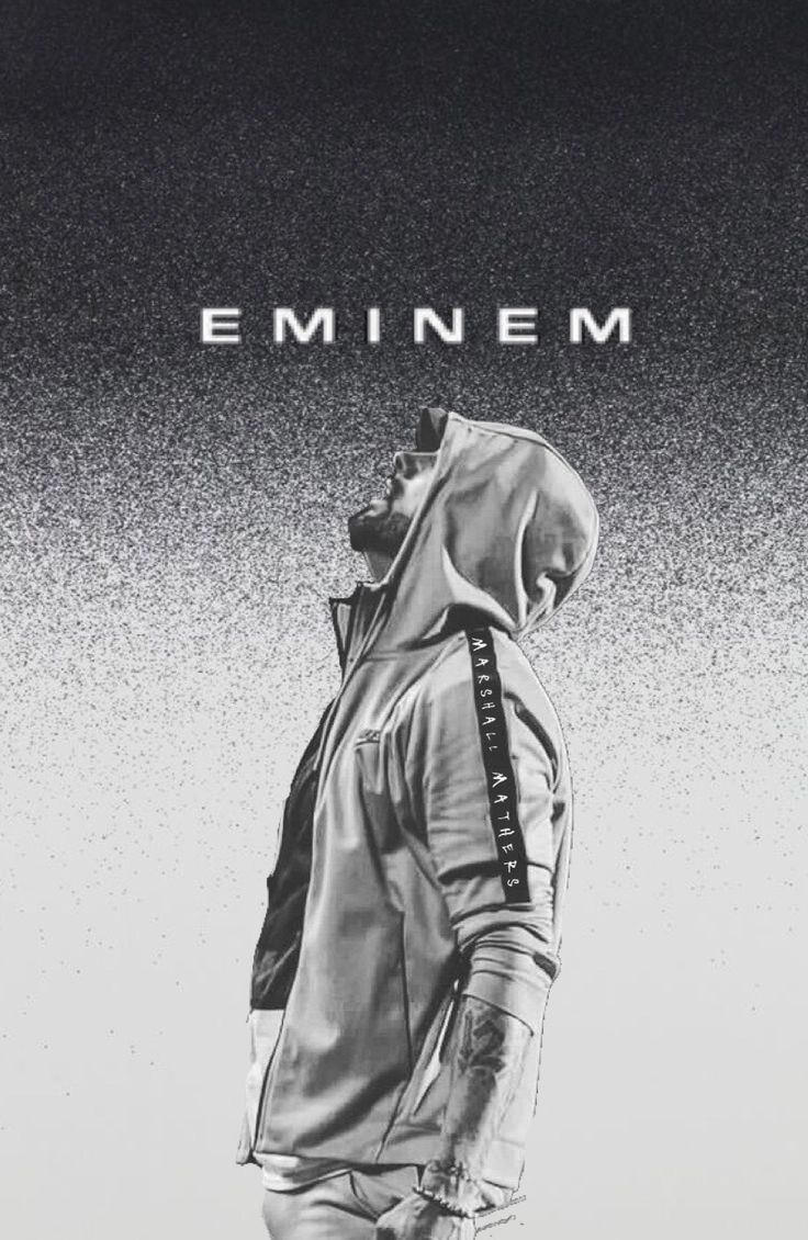 Pin by Slim shayla ️ on Eminem in 2020 | Eminem wallpapers ...
