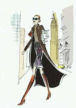 What Is a Fashion Merchandiser?