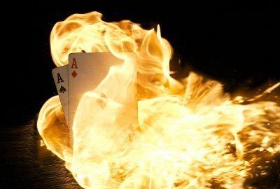 يمكنك العثور على عدد لا يحصى من المقالات على شبكة الانترنت حول أساسيات واستراتيجيات لعبة #البوكر على الانترنت. http://www.onlinecasinoarabic.com/poker.html
