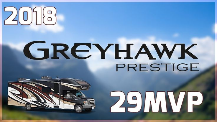 2018 Jayco Greyhawk Prestige 29MVP Class C Motorhome RV For Sale All Seasons RV Supercenter Buy this 2018 Greyhawk Prestige 29MVP now at http://ift.tt/2thmsIO or call All Seasons RV today at 231-760-8772!   Seize the moment with this magnificent 2018 Greyhawk Prestige 29MVP class A motorhome from All Seasons RV Supercenter in Muskegon!    Equipped with the JRide Plus system this rig has a computer-balanced driveshaft a heavy duty rear stabilizer bar standard front stabilizer bar Bilstein…