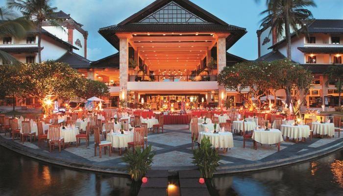 Discovery Kartika Plaza Hotel di Bali, Indonesia