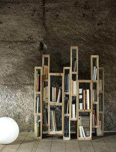 Des idées DIY pour réutiliser une palette en bois