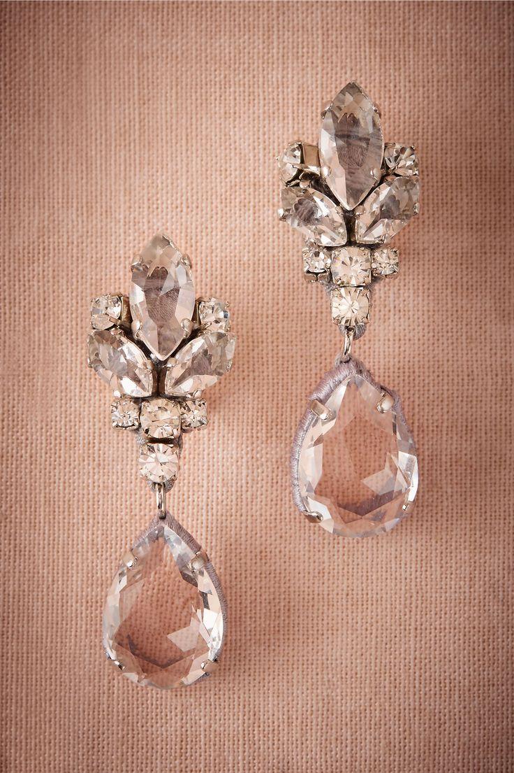 BHLDN Vianne Earrings in  Shoes & Accessories Jewelry Earrings at BHLDN