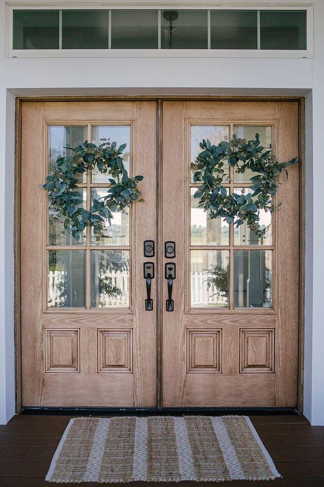 Eld Wen Pro Series Doors Front Door Design House With Porch Double Front Doors