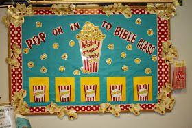 "Hands On Bible Teacher: ""POP"" On In To Bible Class Attendance Charts"