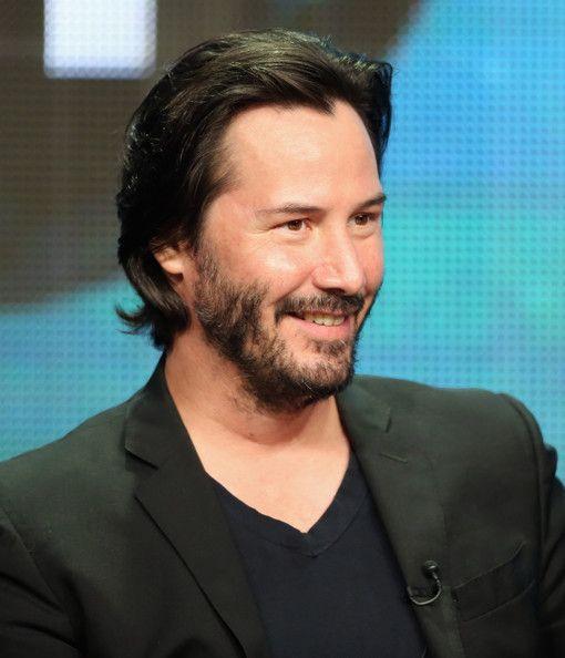 Keanu Reeves Girlfriend 2013 | Keanu Reeves Host/producer Keanu Reeves speaks onstage during the ...