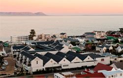 The Whale Coast Hotel offers a unique Hermanus accommodation experience in elegantly styled self-catering apartment suites, fully equipped for a family orientated self catering unrivalled luxury stay