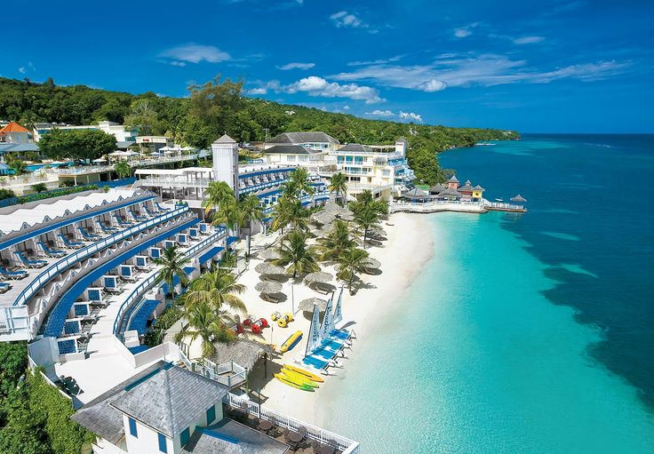 Ocho Rios All Inclusive Family Resort in Jamaica – Beaches Ocho Rios Resort & Golf Club