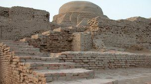 Mohenjo Daro: Could this ancient city be lost forever