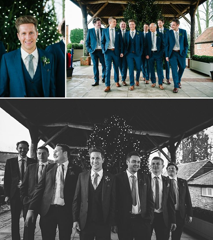 Lucy & Rob's December Wedding at Gaynes Park in Epping, Essex_0015 http://elizabethloisphotography.co.uk/2014/01/20/lucy-robs-winter-wedding-at-gaynes-park-epping/