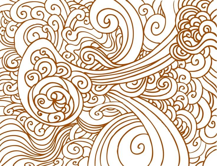 waves: Pretty Prints, Design Ideas