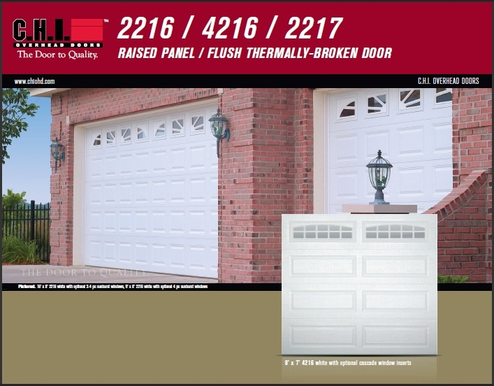 Top Quality Garage Doors In Western Ontario