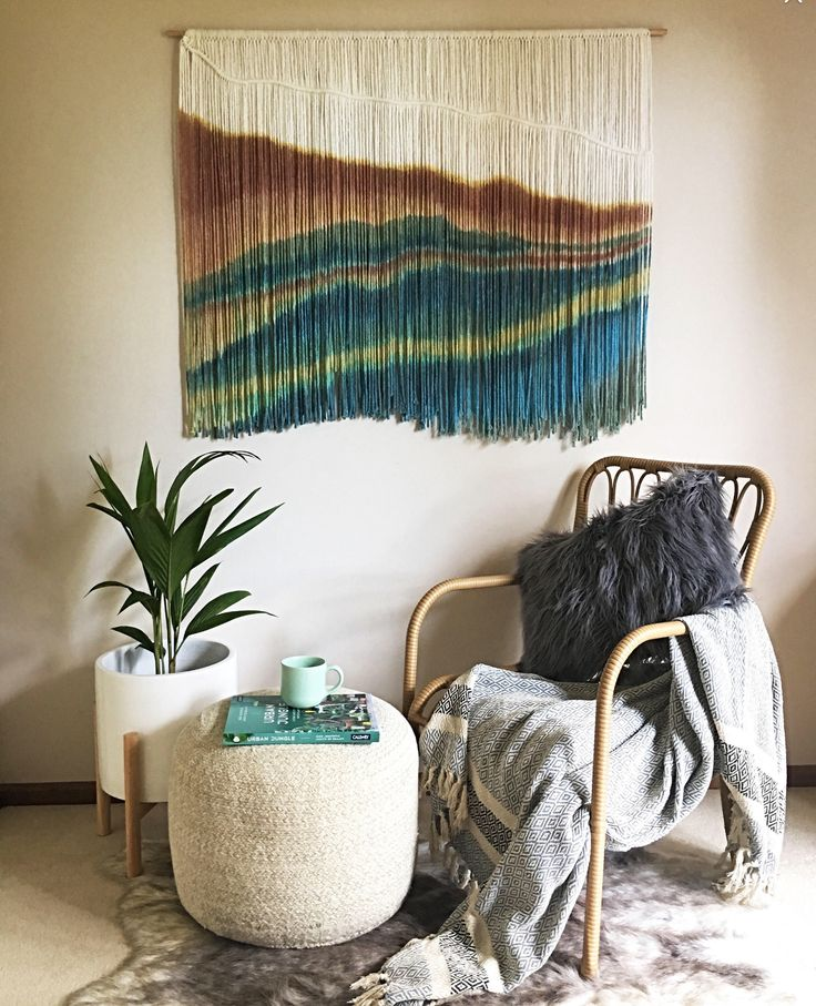 """KAKADU Large Tapestry"" by Krissy Carmichael. Paintings for Sale. Bluethumb - Online Art Gallery"