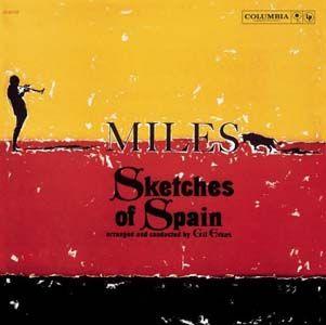 <i>Sketches of Spain</i>, Miles Davis  - Esquire.com