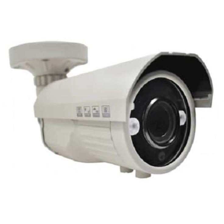 OEM-CS SC-CAM-990IV55C/OSD-D-CS 750TVL Sony Effio-V IR Bullet Camera 2.8-12MM VF