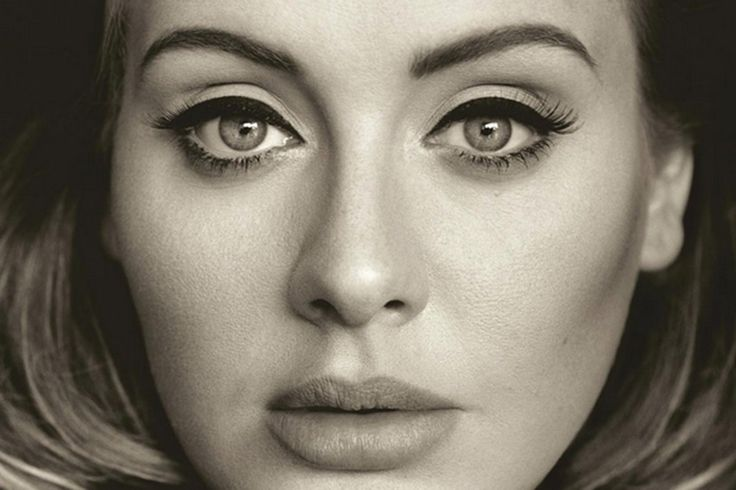 "Adele's single ""Hello"" has been certified Platinum. (XL Recordings)"