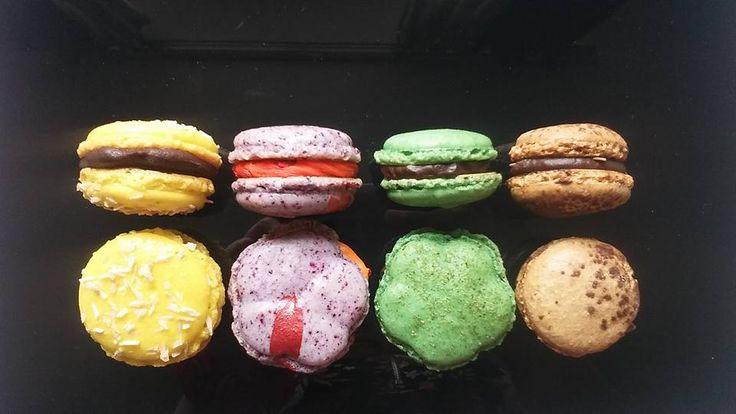 http://www.webtepsi.hu macarons
