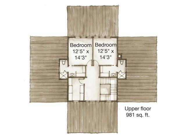 upper floor981 sq ft     lower floor 1961 sr ft     total 2942  lot dimentions    61 ' x59 '