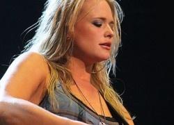 Miranda Lambert Net Worth Revealed