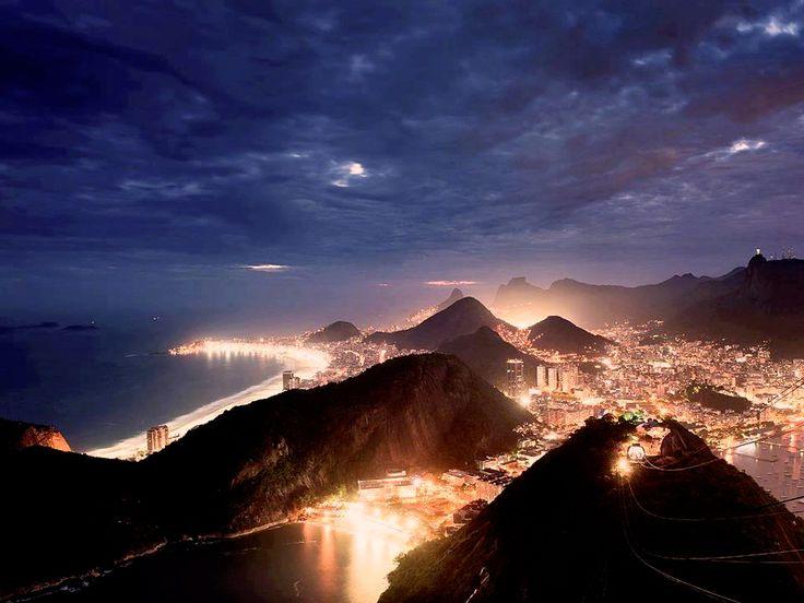 AMAZING RIO - BRAZIL!