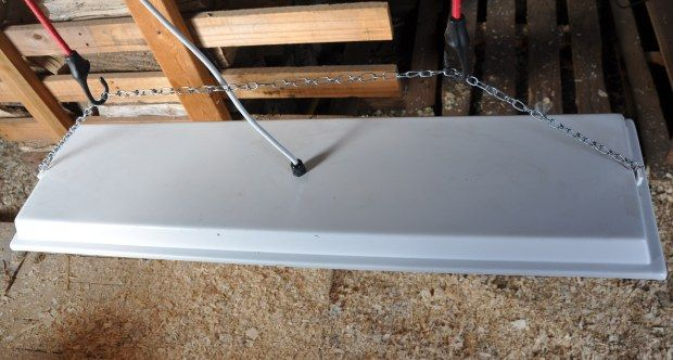 Sweeter Heater - Coop Heater UPDATE January 2016 Many people have visited this particular post, which is typical in January! I wanted to drop a line and mention that my Sweeter Heater still works g...