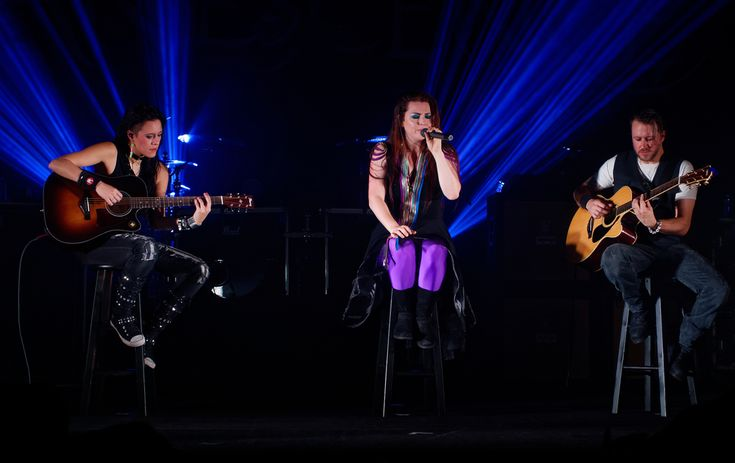 Эми Ли рассказала о планах Evanescence - http://rockcult.ru/amy-lee-told-about-evanescence-plans