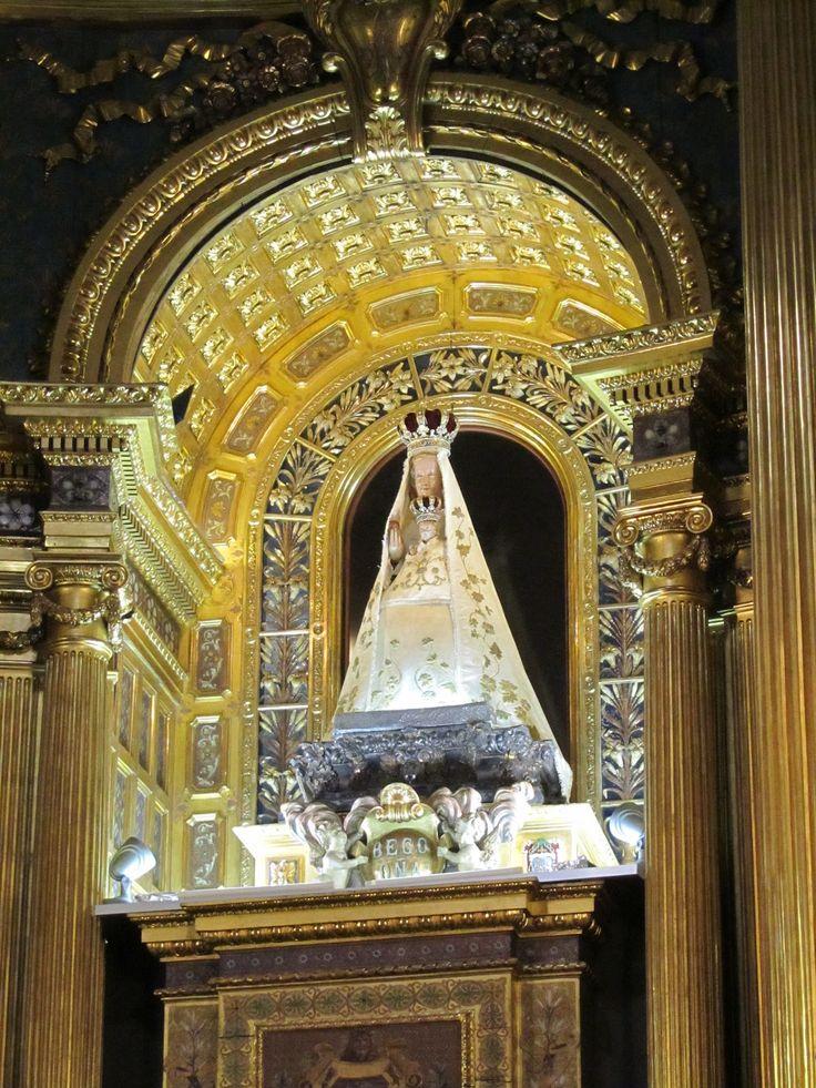 Basílica de Nuestra Señora de Begoña -