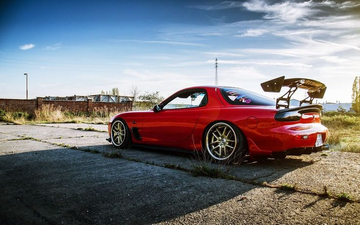 """Ultimate Mazda RX7 Turbo sounds compilation (Rotaries Only)- SOME """"EVIL"""" and """"OBNOXIOUS"""" BOV - Popping Wankel's..."""