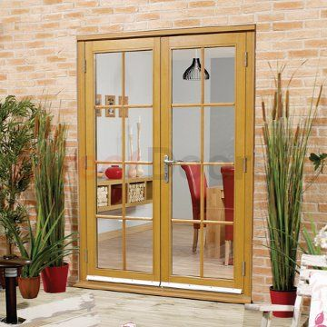 58 best sliding and bifold doors images on pinterest for French door frames exterior