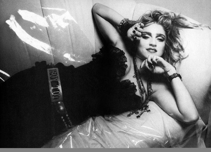 1985-Kenji+Wakasugi-Madonna   Madonna   Pinterest