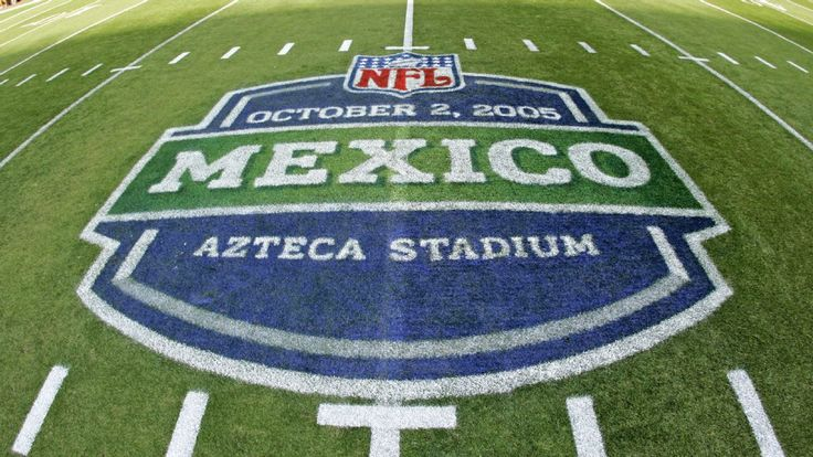 Raiders vs. Texans in Mexico City sells out in minutes
