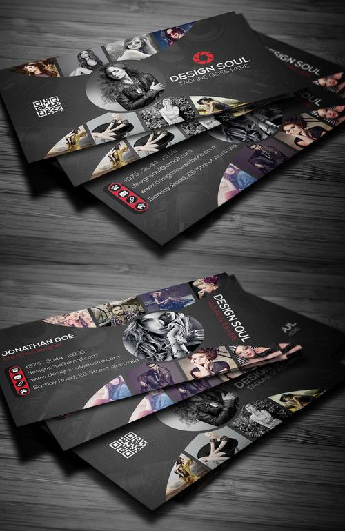 144 best business cards images on pinterest business cards creative photography business card designs for professional photographers and designers a highly creative business cards are fully customizable and come in colourmoves Image collections