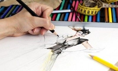 Complete & Detailed Information on How to Become a #Fashion Designer
