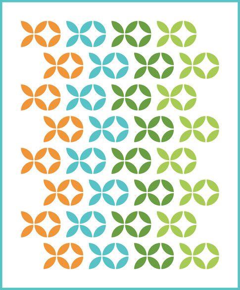 Goldie designed by It's Sew Emma Patterns. Features #konacotton. Pattern available for purchase (fatquartershop.com)