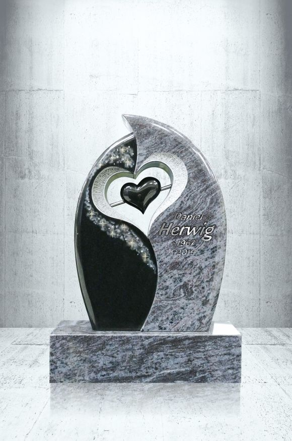 Einzelgrabstein Bahama In 2020 Grabstein Gedenksteine Urnengrab
