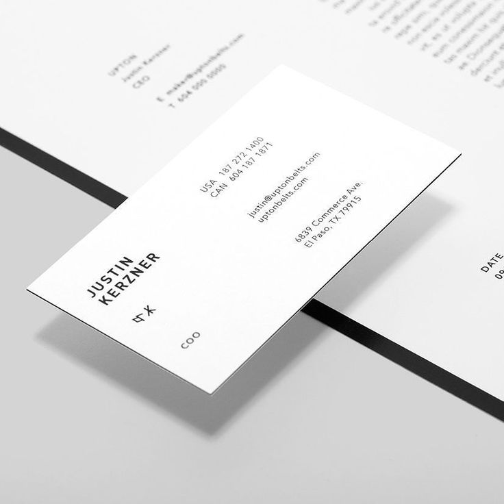 Upton Belts Branding by Wedge & Lever  #print #businesscard #creative #inspiration #packaging #luxury #minimal #modern #identity #logo #grid #clean