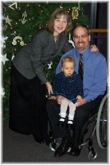 Snowflakes: The Embryo Adoption Option  Steve, Kate and Zara Johnson