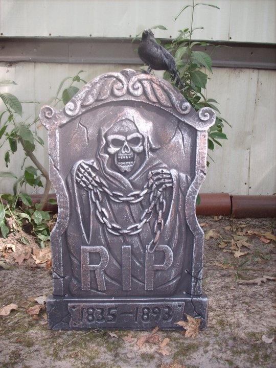 Graveyards on Pinterest