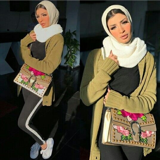 #hijab #outfits #hijabstyle #fashion  Pinterest: @GehadGee