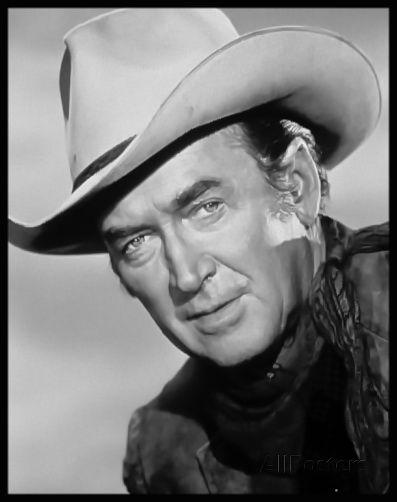jimmy stewart westerns - 397×502