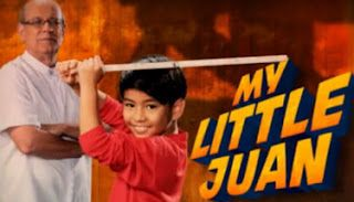 My Little Juan Abs Cbn  #Pinoy365 Pinoy Channel 365
