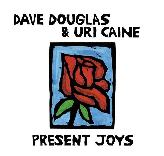 """Soar Away"" by Dave Douglas Uri Caine was added to my Discover Playlists playlist on Spotify"