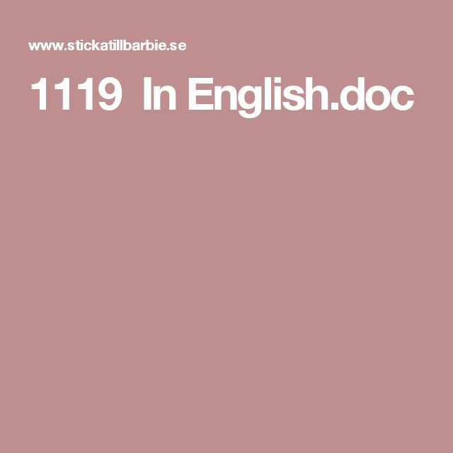 1119  In English.doc