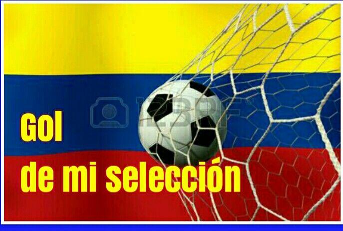 Pin De Erika Valdez En Colombia Seleccion Colombia Colombia Gol De