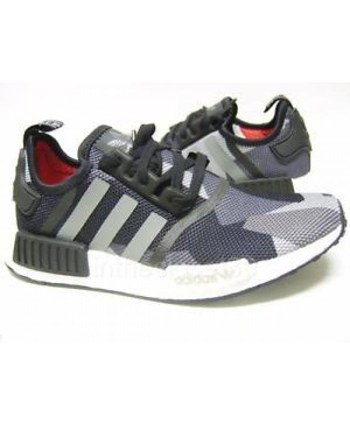 Fashion Adidas NMD Mens Cheap Sports Shoes For Sale T-1817