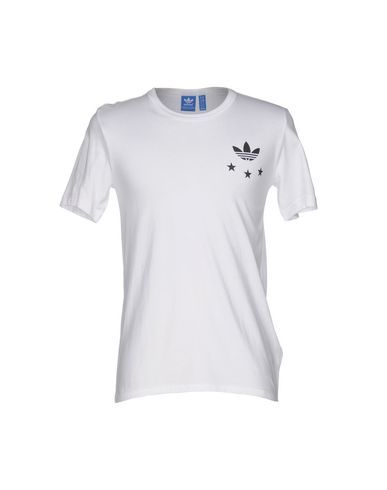 ADIDAS ORIGINALS T-Shirt. #adidasoriginals #cloth #top #pant #coat #jacket #short #beachwear