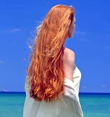 I. / Inverzní metoda pro růst vlasů: Slibuje přírůstek 2,5 až 5cm za týden!