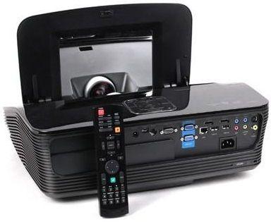 Acer Education Projector – U5200, CBII+, Bag, XGA, 4200:1, 2500Lm, 7.0Kg, , EUR, UK, EMEA, 77Display@13cmfromboard, 3D, Please add ShortThrowWallMount-JZ.JBG00.005